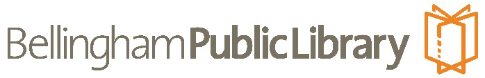 Bellingham Public Library Logo and Link